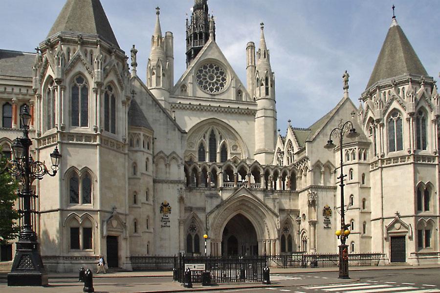 Украина обжалует решение суда Лондона по «долгу Януковича»