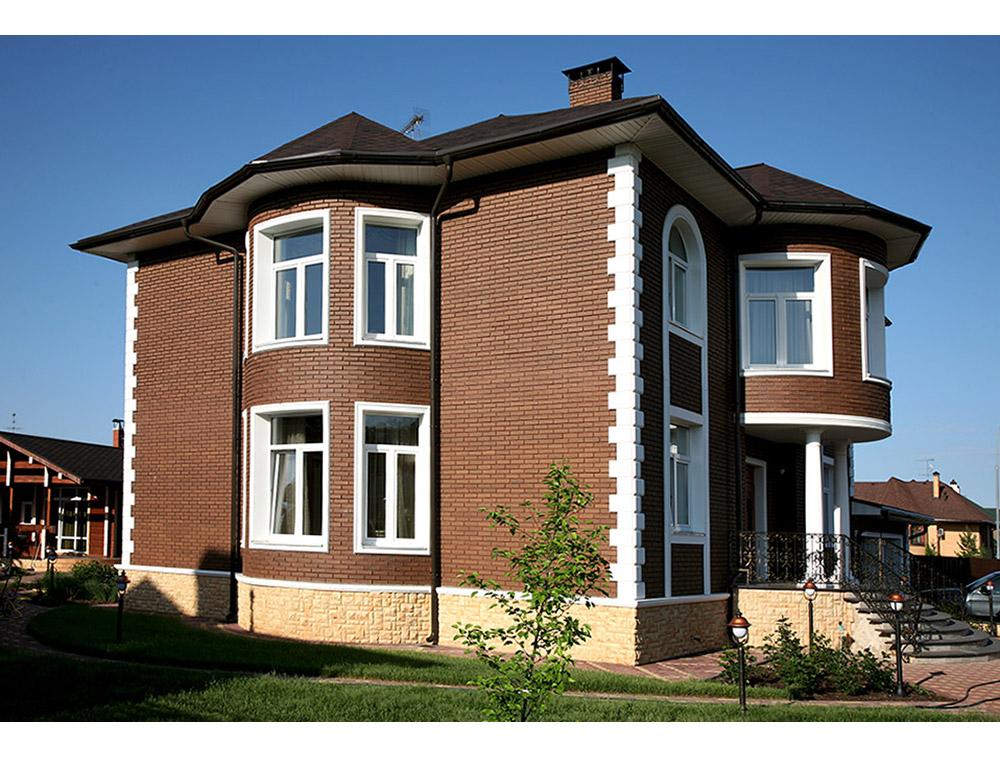 Cтроительство дач и домов по оптимальным ценам