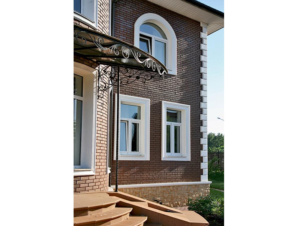 Проекты домов с мансардой - DOM4M